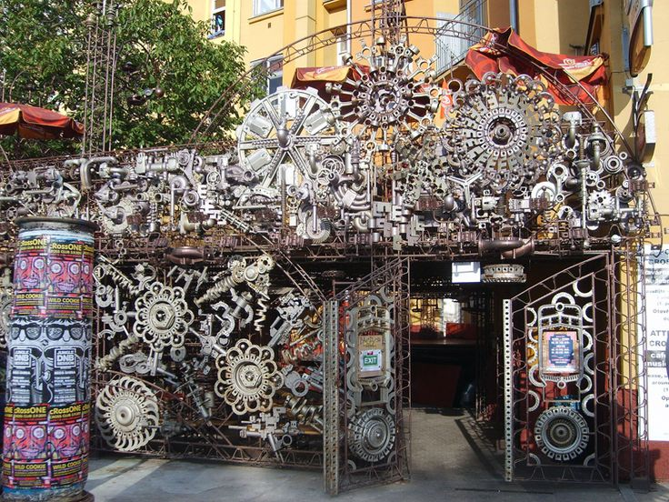 Prague's Must-See Alternative Attractions - SuitQais Diaries