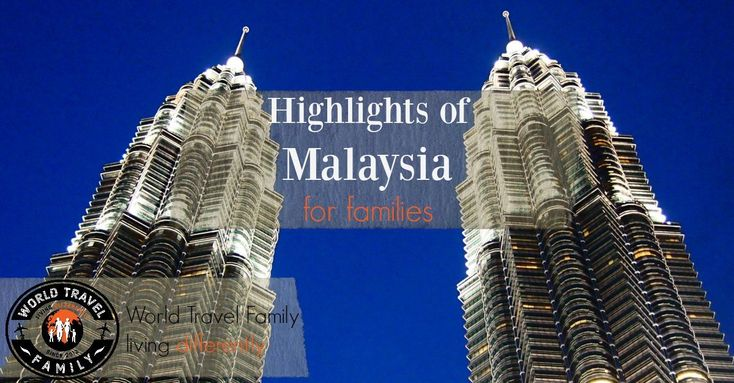 Malaysia is a fantastic destination for families boasting beaches, culture, wildlife, great food and plenty of child-magnet attractions. It's not the cheapest place in the world, but being in South East Asia, prices for family travel and vacations are moderate. There are 2 parts to Malaysia, Peninsular Malaysia and East Malaysia ( Malaysian Borneo) and …