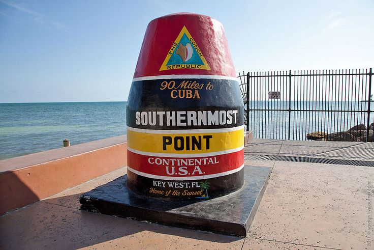 Ки Уэст (Key West)-3 Прогулка по городу.. Обсуждение на LiveInternet - Российский Сервис Онлайн-Дневников