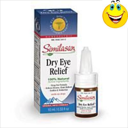 #wow Save On Simlasan 1X .33 Oz Dry Eyes Eye Drops Eye Doctor Recommended #Similasan Dry Eye Relief Eye Drops For Dry, Red Eyes Stimulate The Eye's Natural Abili...