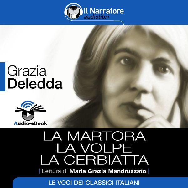 Deledda Grazia