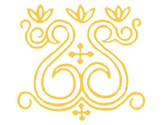 Якутский орнамент