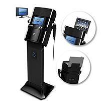 Professional Karaoke System with Pedestal