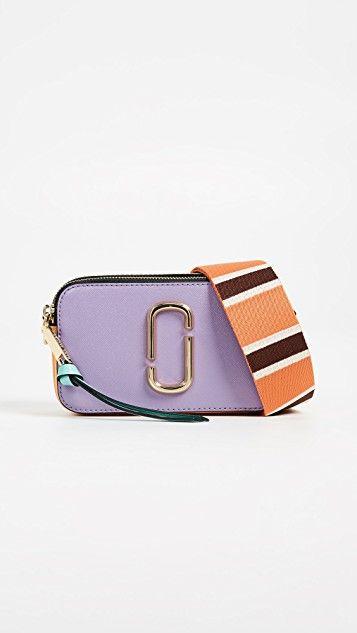 Snapshot Camera Bag - Marc Jacobs #shopbop #marcjacobs #handbag #bag #affilitelink #pastel