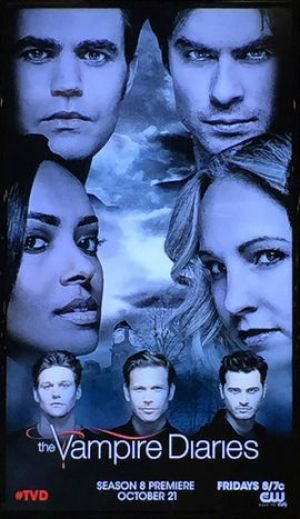 The Vampire Diaries S08E02 – Today Will Be Different