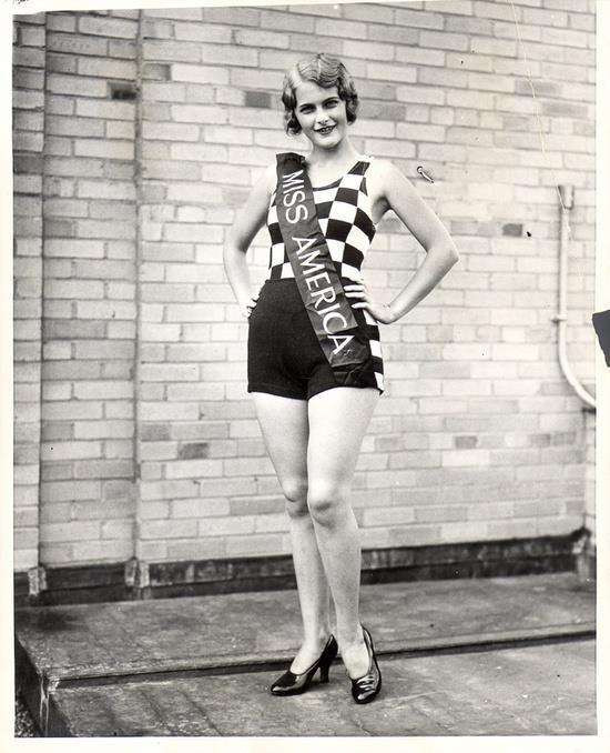 miss america 1930
