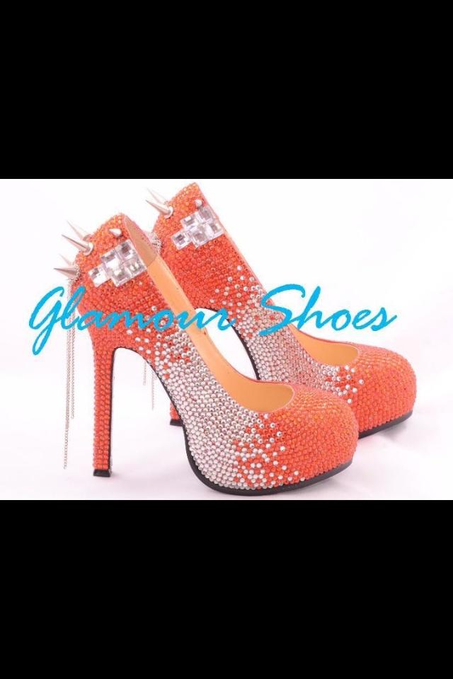 Glamour Shoes Boutique