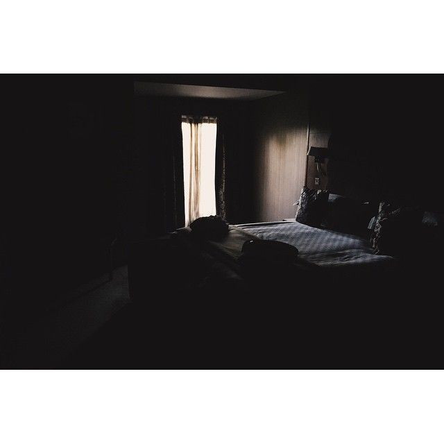 I just love Hotel room pictures #vsco #themere