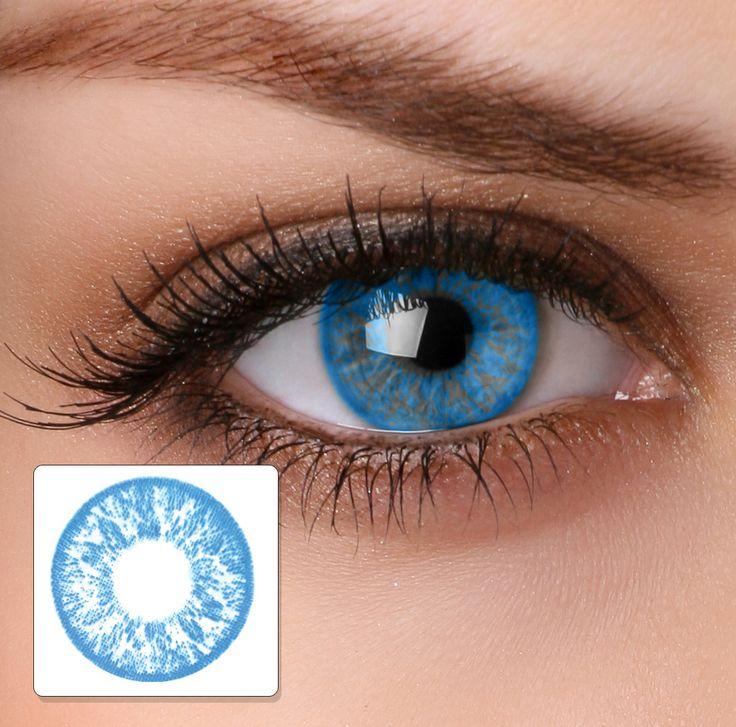 Aqua Contact Lenses contact lenses colour contact lenses