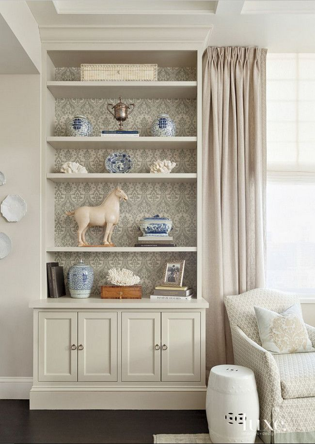 139 Best Built In Cabinets Images On Pinterest Living