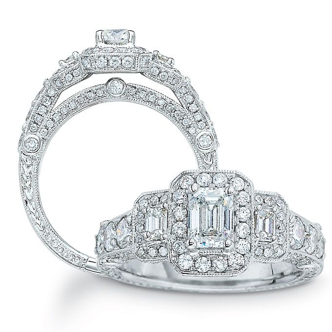 25 best ideas about Angelina Jolie Engagement Ring on Pinterest
