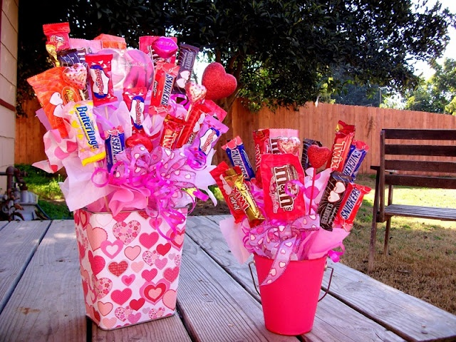 54 Best Valentines Day Fun Images On Pinterest Valentines Candy