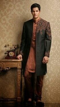 sherwani for men online shopping
