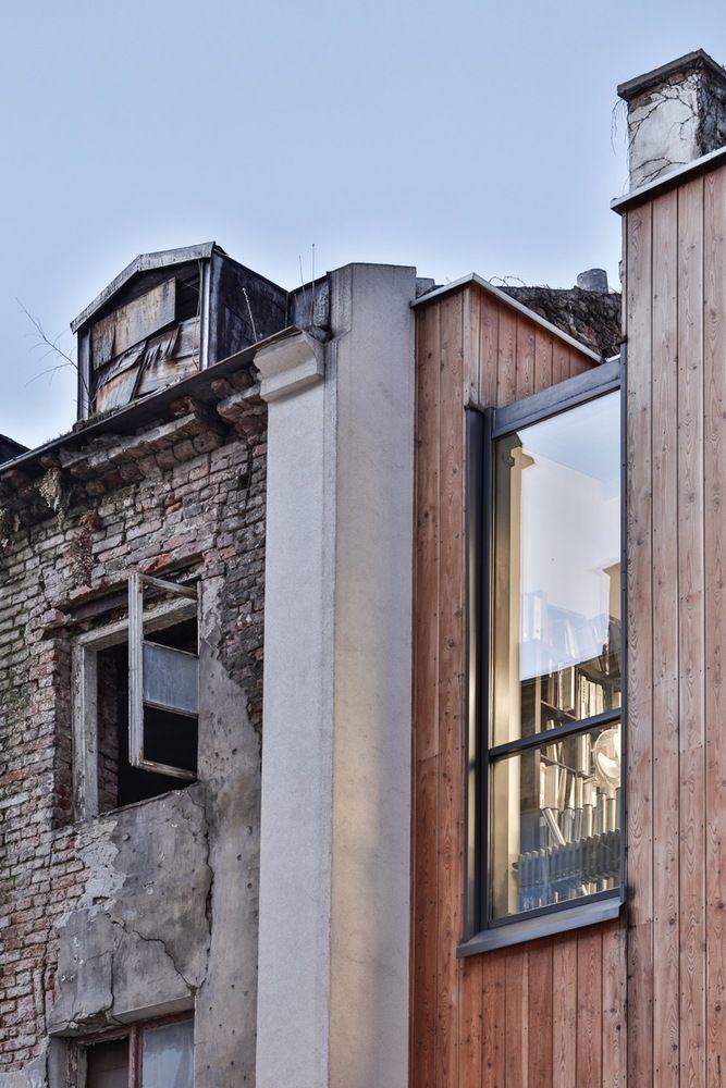 Gallery of Apartment House Renovation / atelier7architektura gnich sp.z o.o. - 10