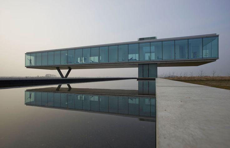 Paul De Ruiter, Jeroen Musch · Villa Kogelhof. Kamperland, Netherlands · Divisare