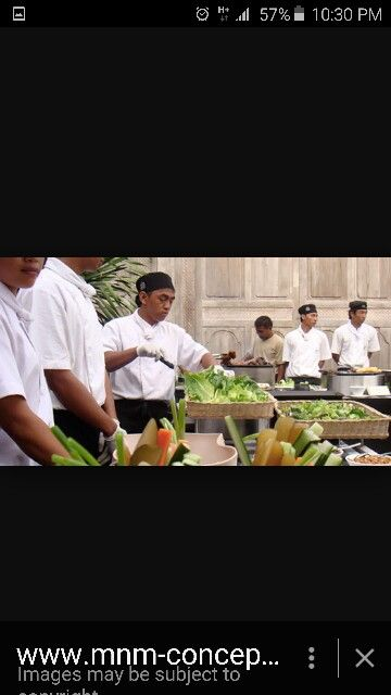 M&M CATERING FOOD CONCEPTS
