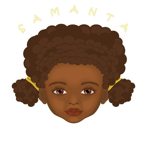In this step-by-step tutorial, I'm going to show you how to create a Cartoon Little Girl (or Boy) Portrait in Illustrator. We will use modified Basic Shapes, Blend Tool and Art Brush (for stylized afro).