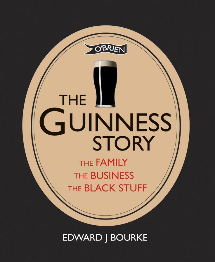 This 250 year-old story will fascinate lovers of Guinness beer and memorabilia as well as those interested in this remarkable family of brewers and the industrial history of Ireland's most famous export. Best Food/Drink History Book - 2009 Winner