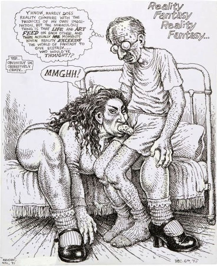 The Book of Genesis Illustrated by R Crumb: R Crumb
