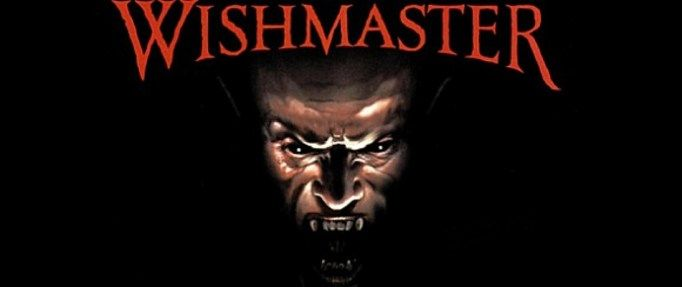 cool Should you grant yourself the WISHMASTER Collection Box Set?