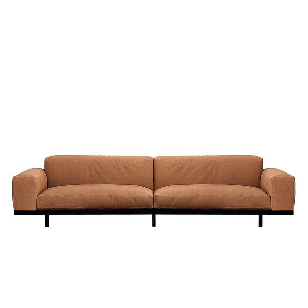 Klassisches Ledersofa Naviglio Furniture In 2019 Sofa