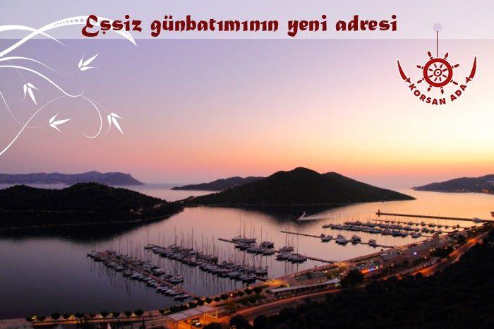 Keyifli ve huzurlu tatilin adresi Korsan Ada Hotel. Kaş otelimizle muhteşem günbatımını yakalamak ister misiniz? http://www.korsanadahotel.com/  #kaşotel #kaşotelleri #kaşbutikotel #hotelkaş #tatil #günbatımıı