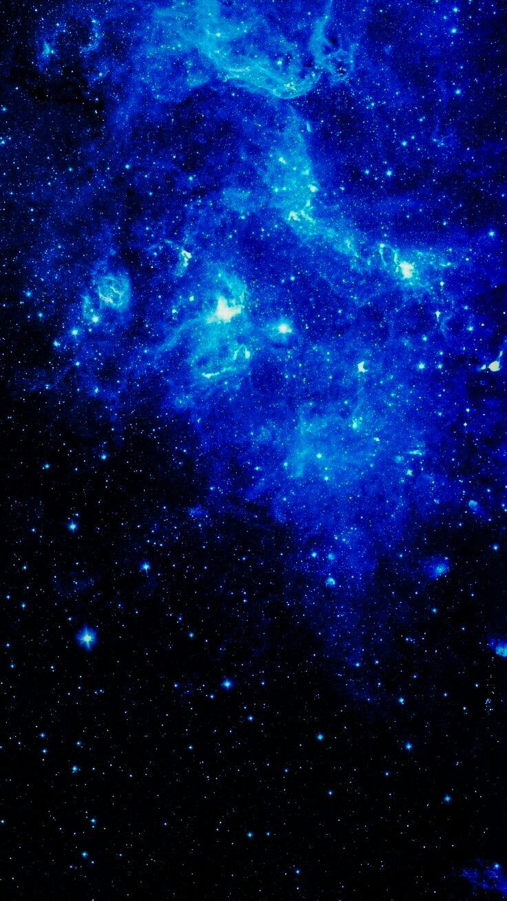 Icon Shop Blue Galaxy Wallpaper Black And Blue Wallpaper Black And Blue Background Galaxy wallpaper black and blue