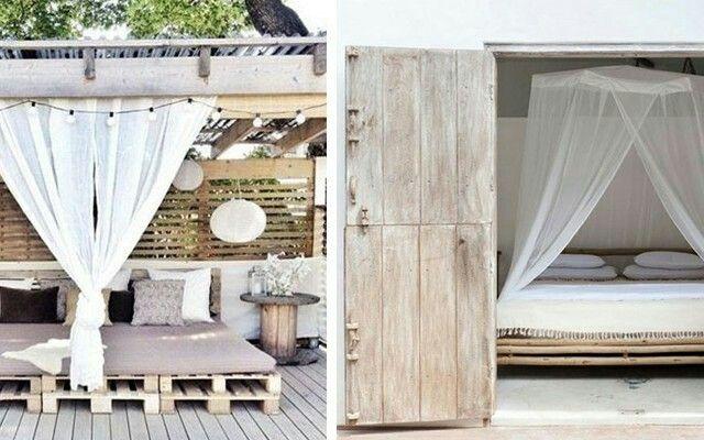 17 beste afbeeldingen over terras overkapping hout op pinterest buitenleven tuin en buiten - Tuin interieur design ...