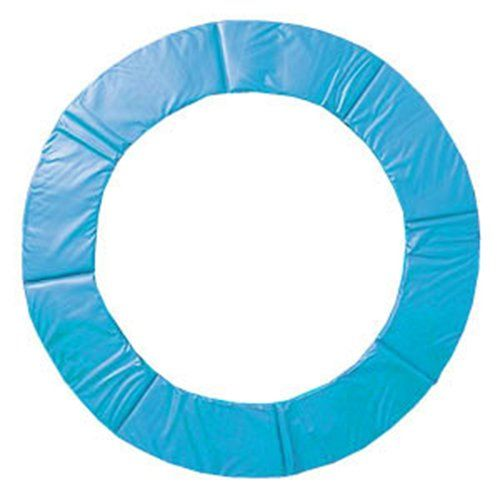 TOPSELLER! 12 Ft. Round Blue Trampoline Pad $44.60