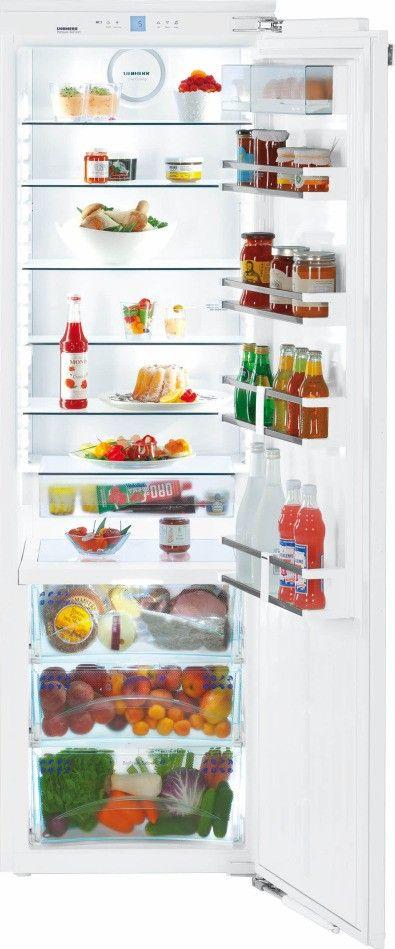 """Liebherr HRB1120 24"""" Fully Integrated All Refrigerator"""