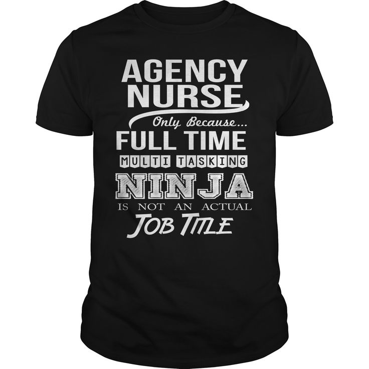 AGENCY NURSE - ₪ NINJAAGENCY NURSE - NINJAAGENCY NURSE - NINJA