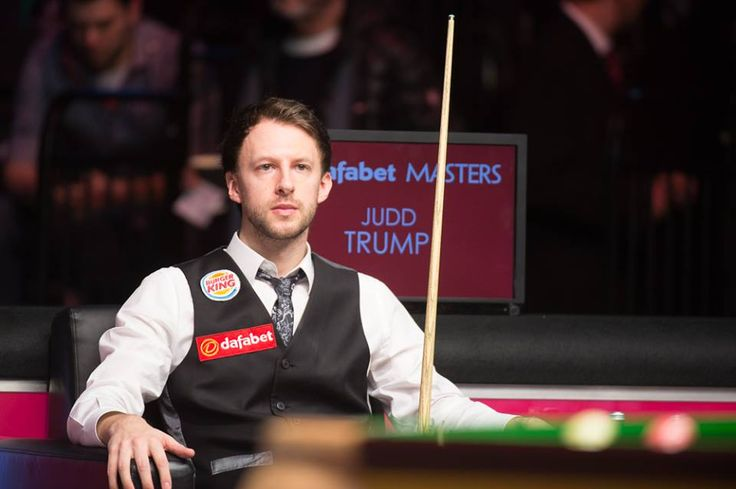 Pool and Snooker Live Pro — (via World Open Wins for Trump and Bingham)