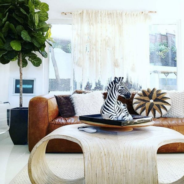 Tufted Sofa  brown sofas that don ut make us feel sad
