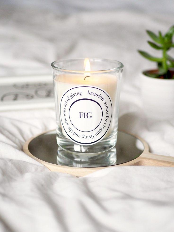 Aldi's Gorgeous Diptyque Candle Dupe
