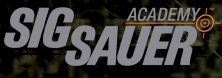 Sig Sauer Firearms Training