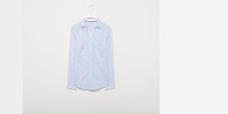 Camisas | Camisas y Blusas | Mujer | SFERA 18€