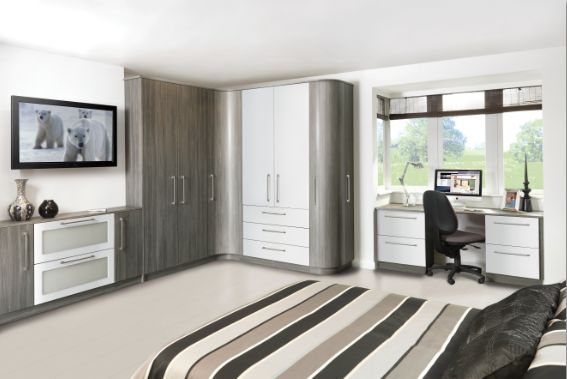Decorate your bedroom interior at Connia Interiors according to your choice
