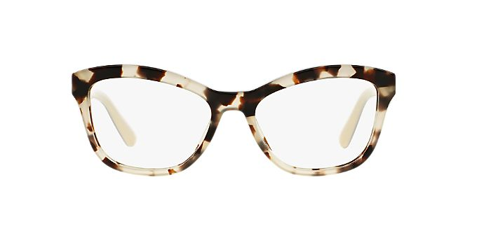 Prada, PR 29RV As seen on LensCrafters.com, the place to find your favorite brands and the latest trends in eyewear.
