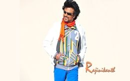 Rajnikanth HD Desktop Wallpapers