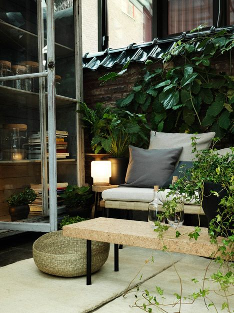 Ikea's New Designer Collection Will Surprise You - available August 2015