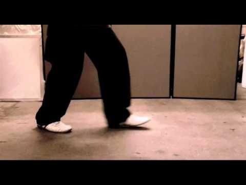 (1) Northern soul stomp dance tutorial 1 - YouTube