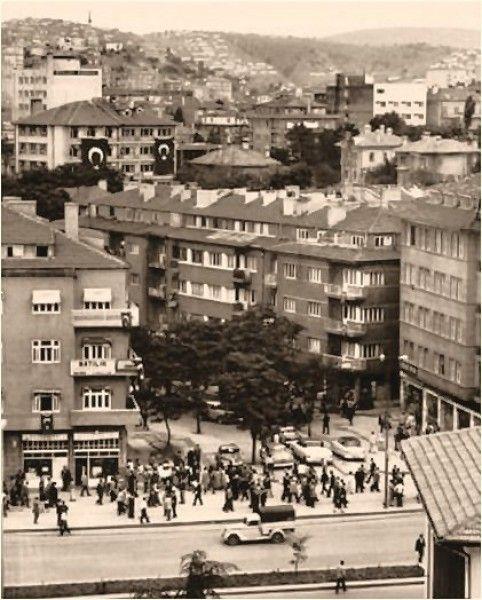 Eski ve Yeni Fotoğraflarla Yıllar İçinde Çok Değişen 15 Ankara Görünümü