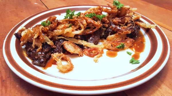 How to Cook Deer Liver: Venison Liver and Onions | Field & Stream
