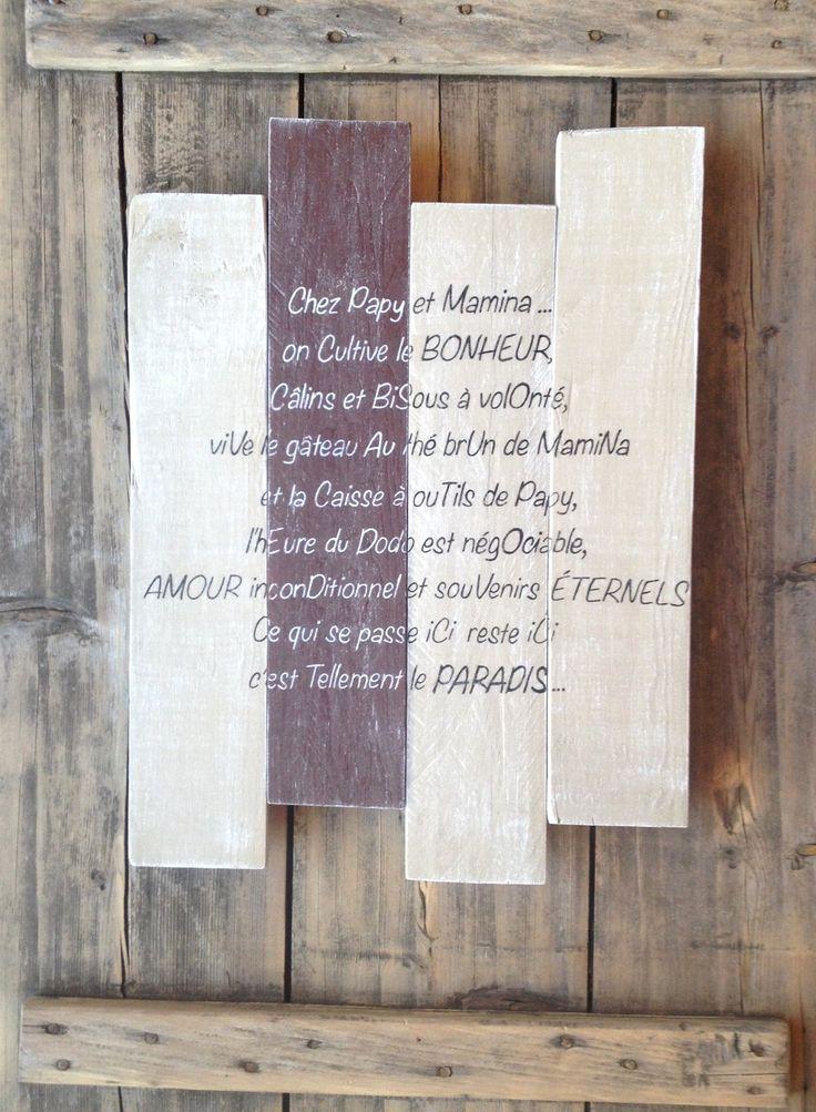 1000 Id Es Sur Le Th Me Panneaux En Bois De Palette Sur Pinterest Panneaux En Bois Signes Et
