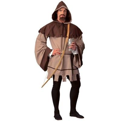 Little John Costume Adult. Our Price: $130.00
