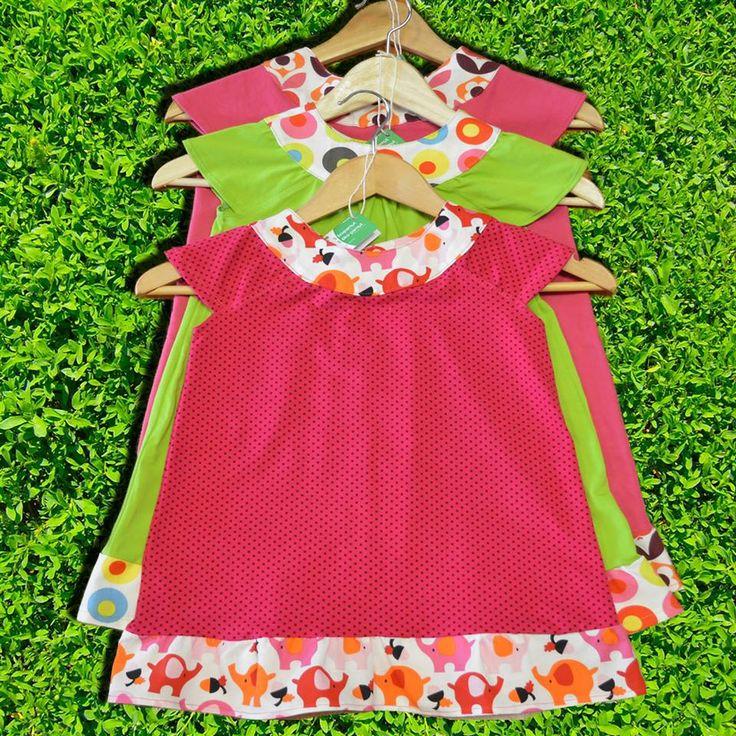 Jersey nyári ruhák :) Egyedi rendelés: www.pamutti.hu