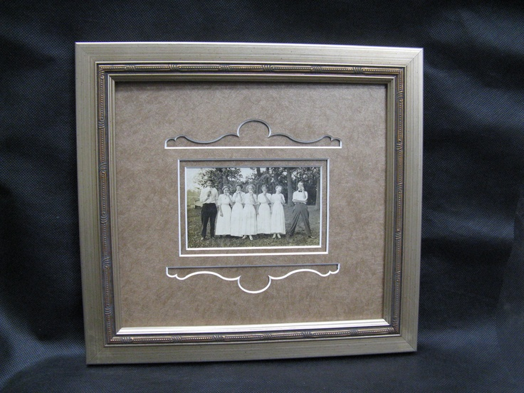 Great #Vintage Photos need to be #framed and on your wall