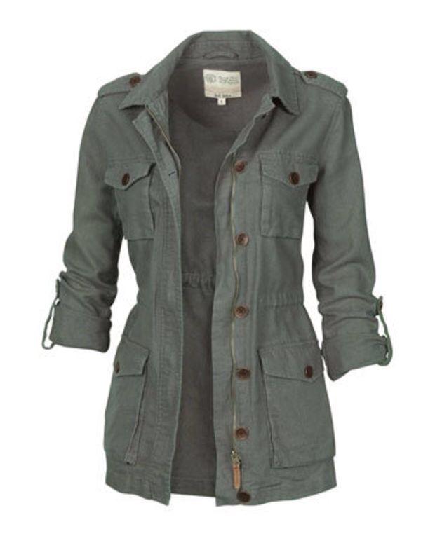 Jaqueta perfeita