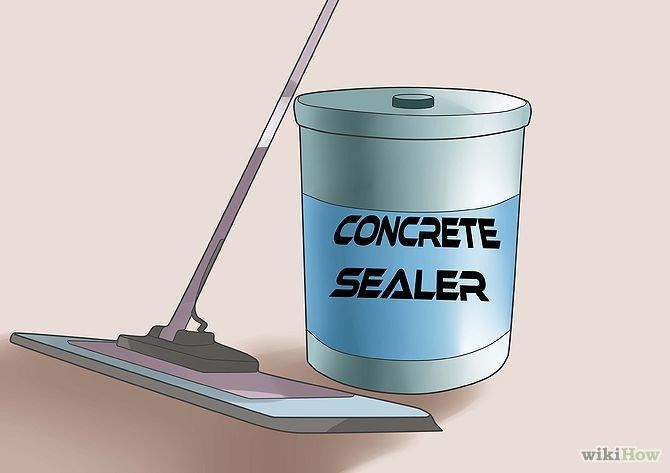 Best 25 cleaning concrete floors ideas on pinterest for Mop for concrete floors