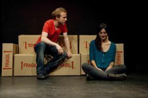 "Imagen de ""Amor"" #teatro #comedia #amor"